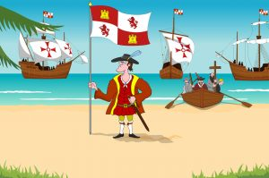 What's Wrong with Columbus Day?
