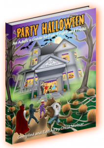 Last-Minute Halloween Party Guide