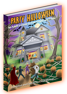 Party Halloween Guide