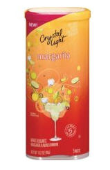 Crystal Light Margarita