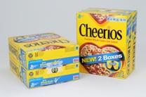 Cheerios Contest
