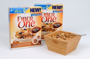 Fiber One Review and Giveaway