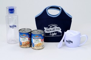 New Progresso Light Creamy Soup Giveaway