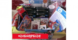 #DisneySide Party Kit