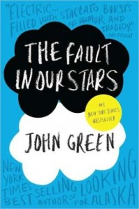 Age Appropriate? The Fault in Our Stars