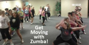 Why I Love Zumba (and Stick With It)