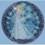 Elsa Shirt from Redbubble
