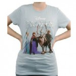 Frozen Shirt at Amazon