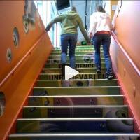 Ripleys Staircase