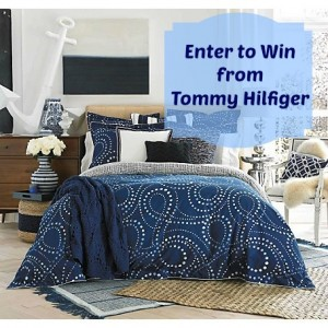 Tommy Hilfiger Giveaway and Sale