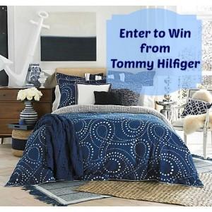 Tommy Hilfiger Giveaway