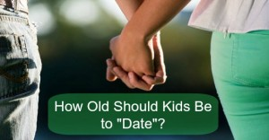 Kids Dating