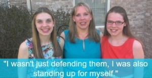 How My Daughters Helped Me
