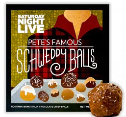 Schweddy Balls Candy