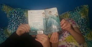 The Selection Is Great Read for Mom and Teen