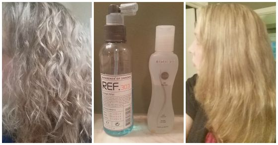 Hair Product Differences