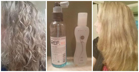 Super Easy Curls For Straight Hair Sallybeauty