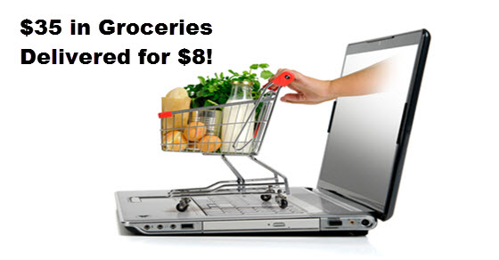 Grocery Deal