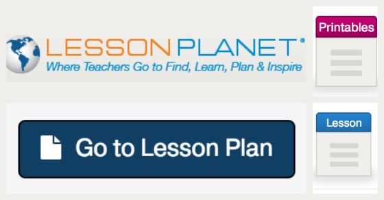 Lesson Planet Review