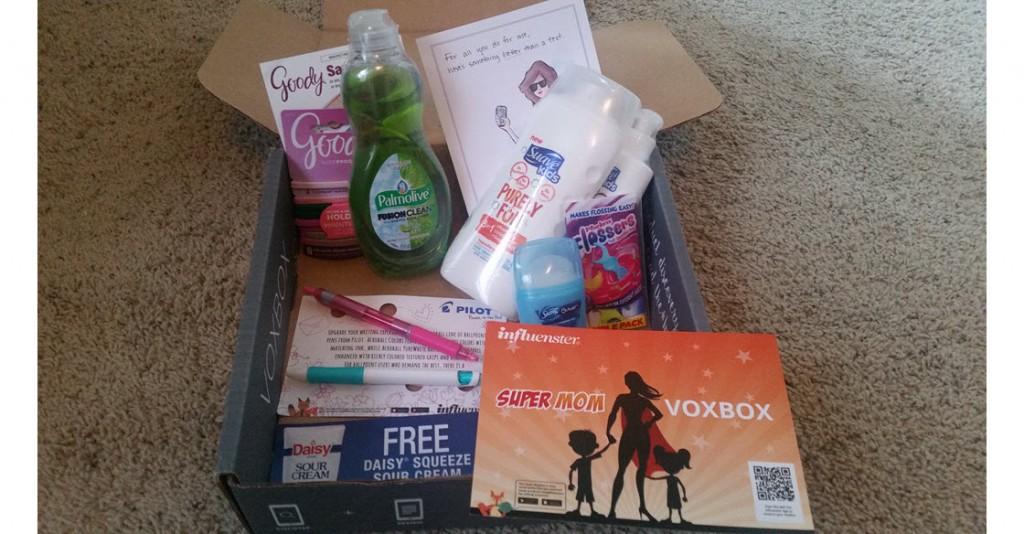 supermom-voxbox