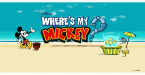 "Get ""Where's My Mickey"" Totally Free"