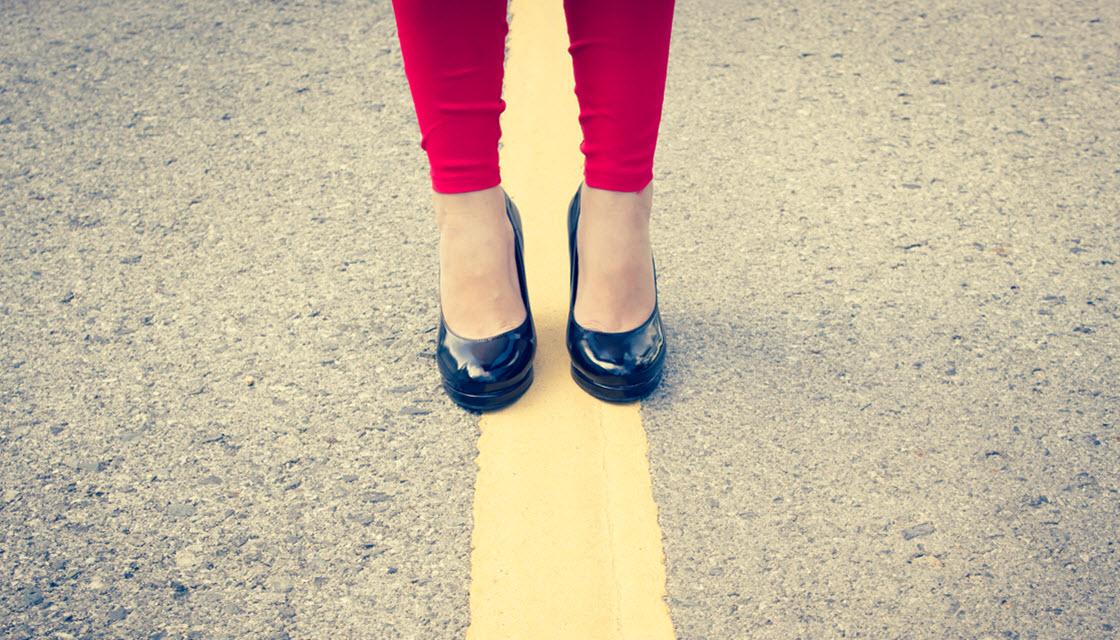 walking-tightrope