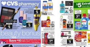 Are You Saving Money at CVS?