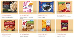 Huge Grocery Deals on Your Phone (Plus $10 Sign Up Bonus)