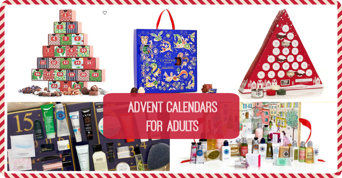 advent calendars for adults helping moms connect. Black Bedroom Furniture Sets. Home Design Ideas