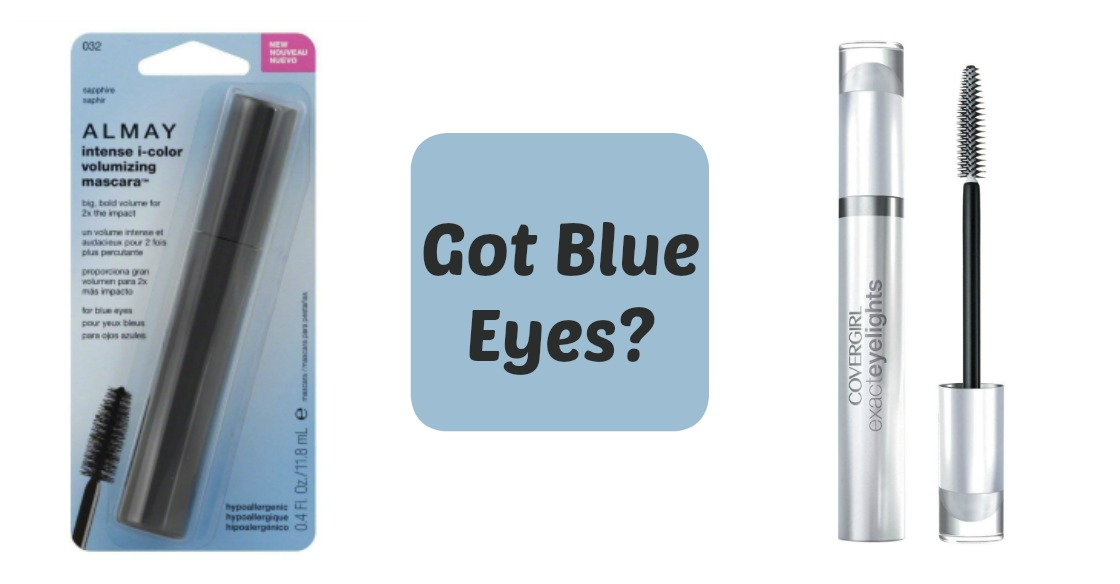 f074b081704 Mascara for Blue Eyes (Replace CoverGirl Exact EyeLights)