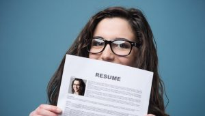Teens: It's Never Too Early to Build a Resume