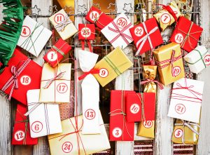 Adult Advent Calendars You Didn't Even Know You Needed