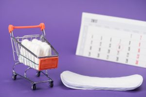 Feminine Hygiene Products Now FSA Eligible