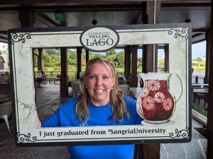 Sangria University at Disney World (Review)